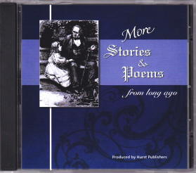 More Stories and Poems from Long Ago - Audio CD
