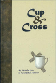 Cup and Cross - Book (hardcover)