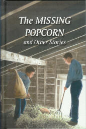 The Missing Popcorn and Other Stories