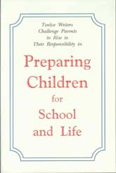 Preparing Children for School and Life