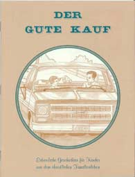 German - Der gute Kauf [The Good Bargain]
