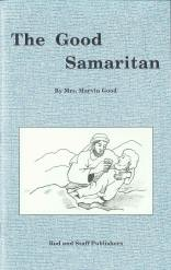 "The Good Samaritan - ""Say-It-Again Series"""