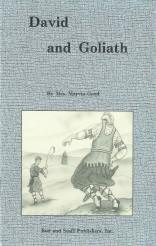"David and Goliath - ""Say-It-Again Series"""