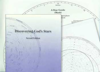 Discovering God's Stars - Star Packet Set
