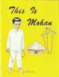 LJB - This Is Mohan