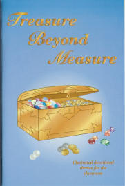 Treasure Beyond Measure