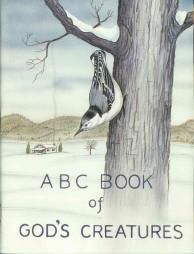LJB - ABC Book of God's Creatures