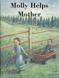LJB - Molly Helps Mother