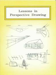 Lessons in Perspective Drawing