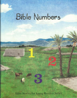 Bible Stories 1: Bible Numbers