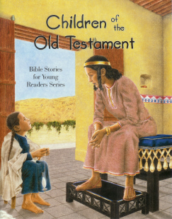 Bible Stories 5: Children of the Old Testament