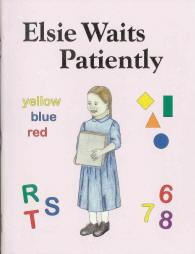LJB - Elsie Waits Patiently