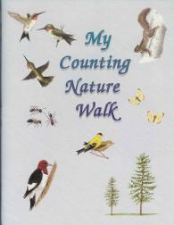 LJB - My Counting Nature Walk