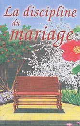 French Tract [D] - La discipline du mariage [The Discipline of Marriage]