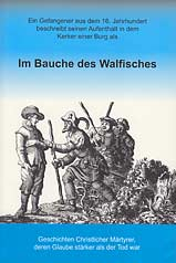 German - Im Bauche des Walfisches [In the Whale's Belly]