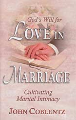 God's Will for Love in Marriage