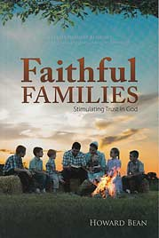 Faithful Families: Stimulating Trust in God - [Family Devotionals Series]