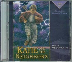 Katie and the Neighbors - Audio CD