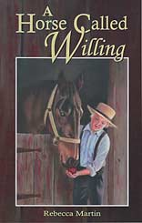 A Horse Called Willing - Book