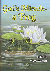 God's Miracle—a Frog