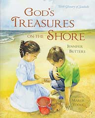 God's Treasures on the Shore