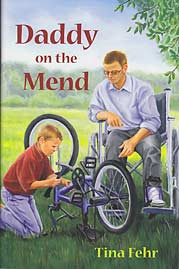 "Daddy on the Mend (Book 1) - ""The Fehr Family Series"""