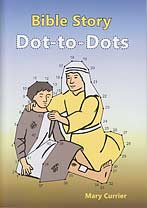 Bible Story Dot-to-Dots
