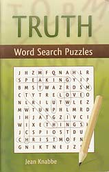 Truth - Word Search Puzzles