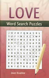 Love - Word Search Puzzles