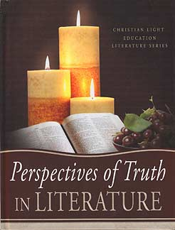 Perspectives of Truth in Literature - Textbook