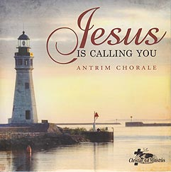 Jesus is Calling You - Audio CD Kit