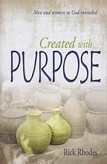 Created with Purpose - Men and Women as God Intended
