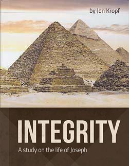 Integrity: A Study on the Life of Joseph