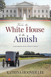 From the White House to the Amish