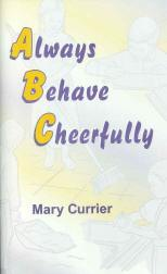 Always Behave Cheerfully - Activity Book