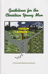 Guidelines for the Christian Young Man
