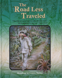 The Road Less Traveled (Grade 7)