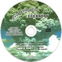 Preparing for Eternity - Audio CD
