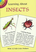 Learning About Insects - Booklet