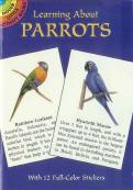Learning About Parrots - Booklet