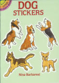 Dog Stickers