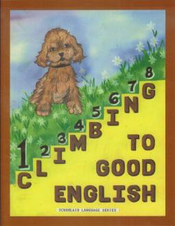Grade 1 Climbing to Good English - Pupil Workbook