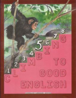 DISCOUNT - Grade 5 Climbing to Good English - Pupil Workbook