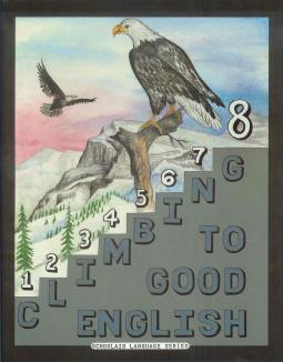 Grade 8 Climbing to Good English - Pupil Workbook