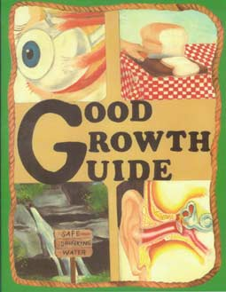 Grade 4 Health - Good Growth Guide