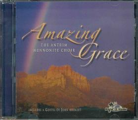 Amazing Grace - Audio CD Kit