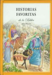 101 Historias favoritas de la Biblia - Spanish [101 Favorite Bible Stories]