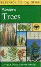 Peterson Field Guides - Trees (Western)