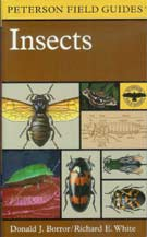 Peterson Field Guides - Insects
