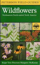 Peterson Field Guides - Wildflowers (Northeastern/North-central North America)